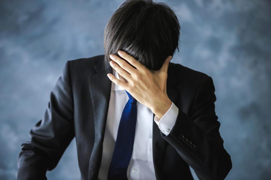 失敗を成功に結び付ける方法!落ち込むのなら考えろ。その失敗で詰んだわけじゃない
