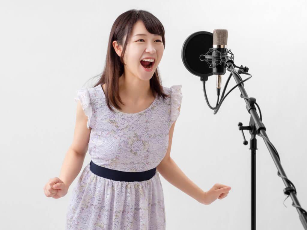 歌手になりたい中学生がやるべきたった一つのこと 中学生が歌手になるには?