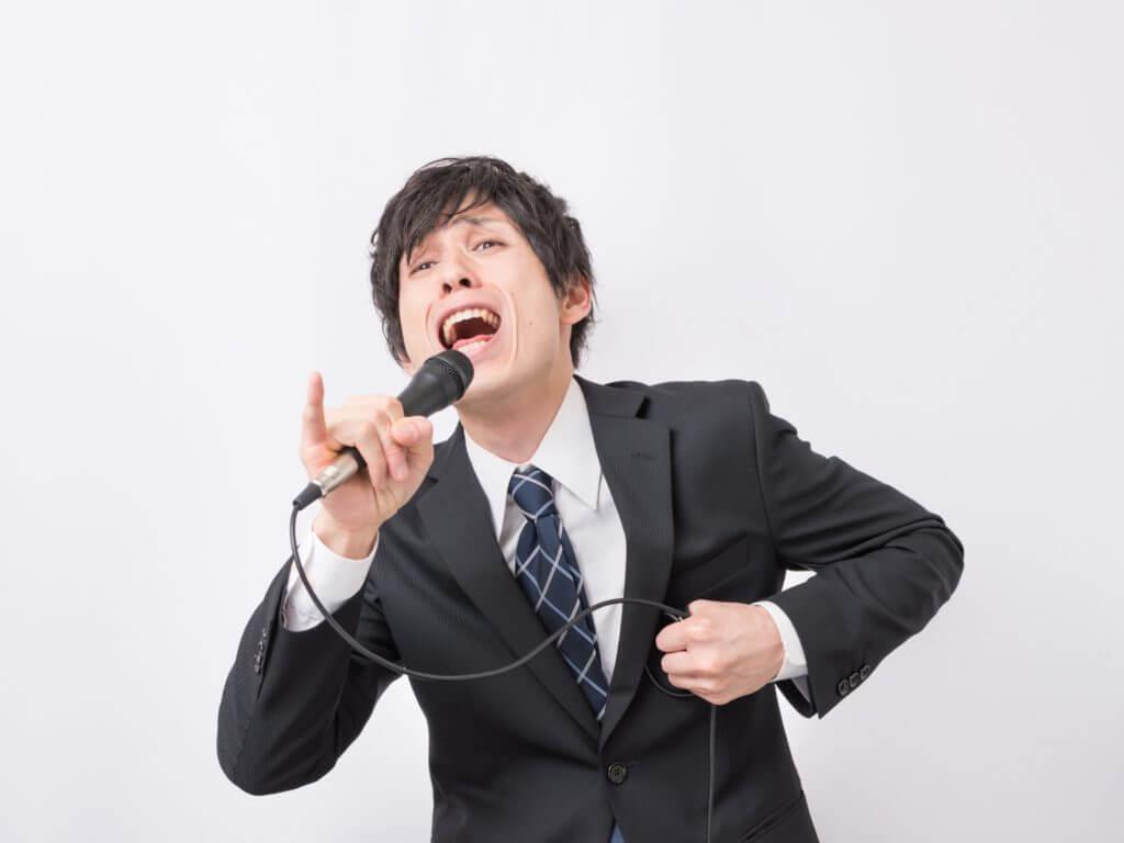 【歌手になりたいけど歌が下手!】そんな時は歌手の本質を知りましょう。音痴でも下手でも歌手になれる決定的な理由